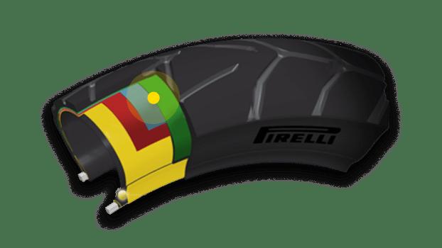 Belt ply